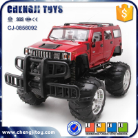 1:12 remote control vehical plastic powerful big scale rc toy monster truck
