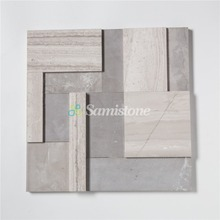 Samistone Cheap Cultured Stone Panel Culture Stone Exterior Wall Designs
