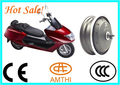 "electric bike hub motor 6000w,72v 100km/h electric dc motor,13"" wheel hub motor with good quality and cheap price"