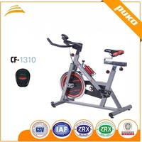 Body Fit Master Exercise/Sport Spinning Bike/Bicycle Indoor Commercial Gym Fitness Club/Center Equipment
