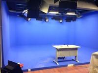 Broadcasting 3D Virtual studio, avigator virtual studio, customized virtual studio,PRO SD SDI virtual studio