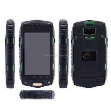 Excellent wifi gps rugged android phone with nfc