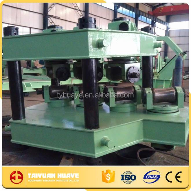 Single Head Steel Pipe Pipe End facing and beveling machine