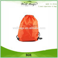 Cheap rope sport drawstring bag backpack wholesale