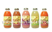 Caribbean King Juices