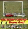 brazil soccer team names (Inflatable Portable 5`*4` Goal)