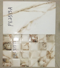 removable glazed porcelain wall kitchen tiles stickers