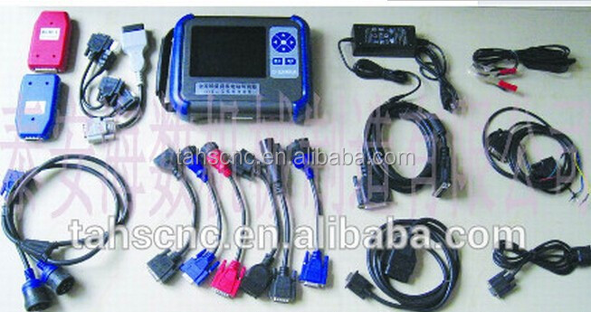 High quality Computer decoder diagnostic machine for cars, with CE cerfication