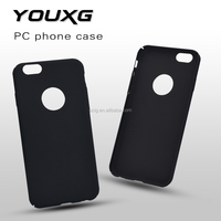 Mobile ultrathin PC case Hard pc phone case with OEM/ODM service