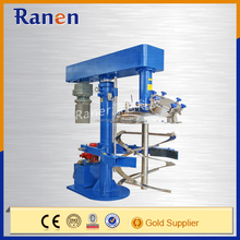 Helical Ribbon Blender For Chemical Industry