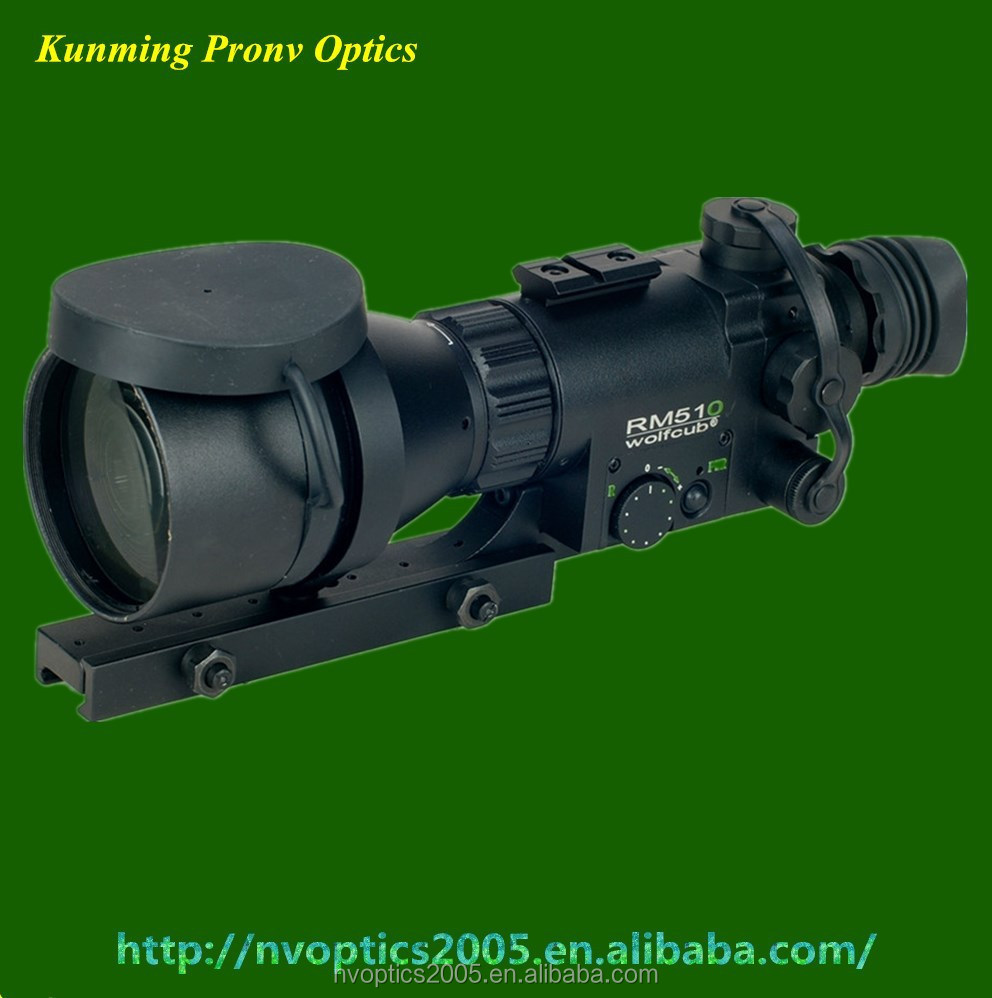 Gen 1+ infrared night vision scope generation 1 night vision rifle scopes