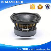 2016 Most popular loudspeaker subwoofer enclosure Factory in china