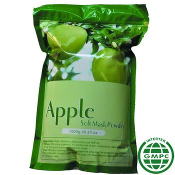 Apple Softening Skin Soft Mask Powder