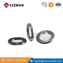 Priority Tunghness Cemented Tungsten Carbide Mill Rolls for Milling Roll