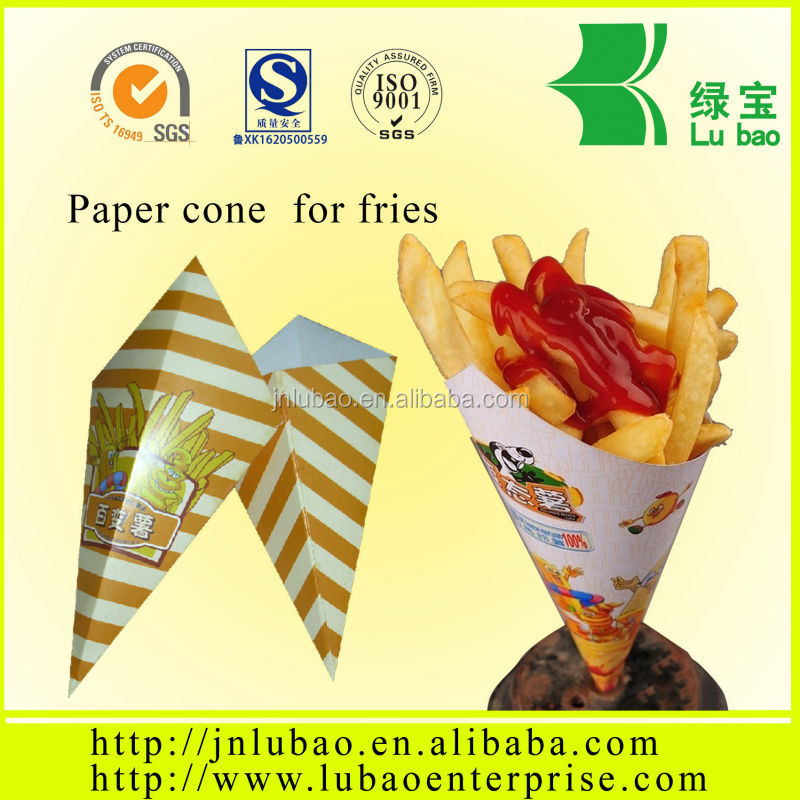 potato chips paper bags can make your size