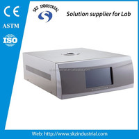 800C degree dsc differential scanning calorimeter