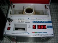 Model SY Power Transformer Maintenance Field Testing Instrument