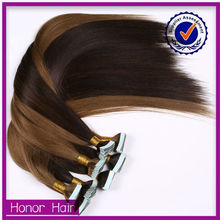 2015 most popular soft shiny yiwu hair