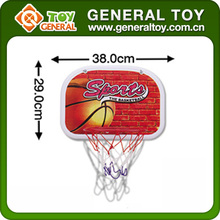 38*29cm Kids Basketball Games Play Set Mini Basketball Board Set