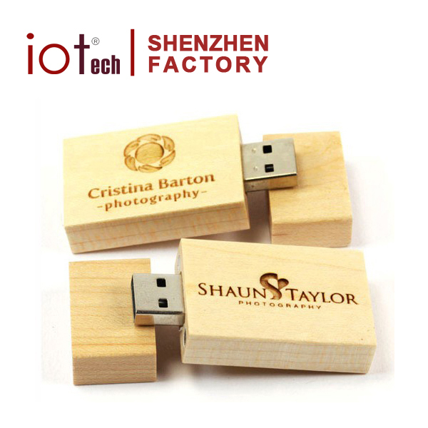 Large Capacity Wholesale Alibaba Engraving Logo Wood Usb Flash Drive Fast Delivery With Low Price