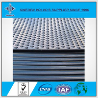 Anti Slip Thick Excellent Quality Black Tractor Supply Rubber Mats