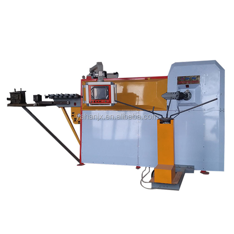 China Best Selling Rebar Bender Auto Bending Machine Suppliers