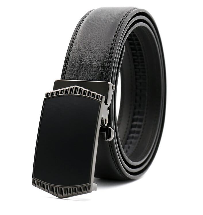 Fashion men genuine leather belt