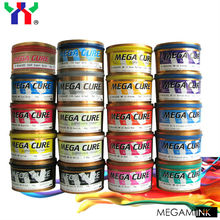 MEGAMI UV Ink for raw material