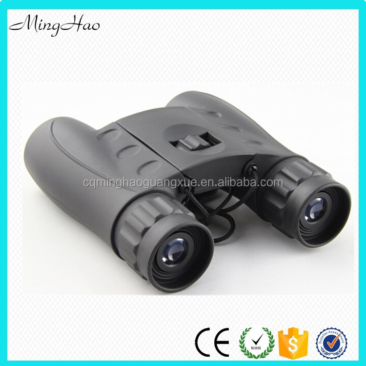 High Definition Waterproof ED Binoculars with ED Glass Prism Coatings- Long Eye Relief for Use With Glasses
