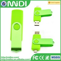 Yes Encryption and USB 2.0 Interface Type OTG usb flash drive