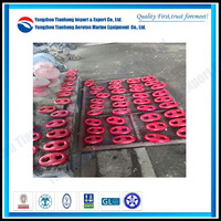 China supplier Marine Kenter Shackle With CCS,ABS,LR,DNV,NK,BV Certificate