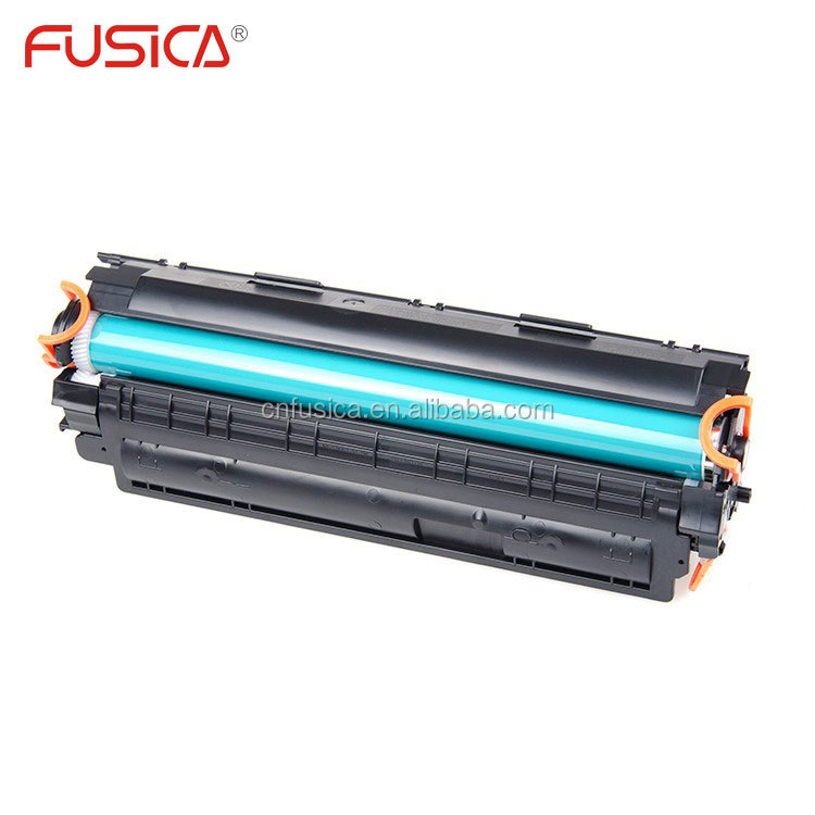 FUSICA Supplier Wholesale High Quality Toner Compatible for HP Ink cartridge toner