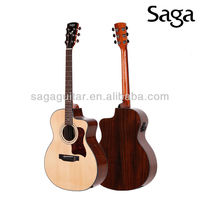 factory guitar for guitar stores with high quality, G200C