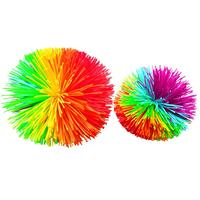 Best Selling silicone koosh balls, rubber balls, toy balls