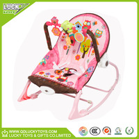 Baby swing fisher price music rocker chair for wholesale baby bouncer toys