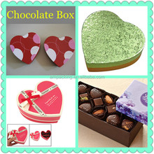 Hight quality food packaging for chocolate cookie candy biscuit truffles