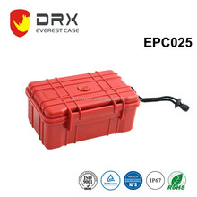 DRX OEM manufacturer blow & injection mold hard plastic case for tools storage