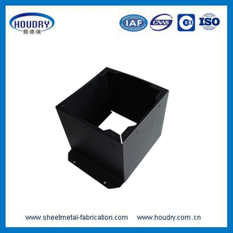 OEM custom made sheet metal fabrication electrical remote control box