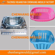 Crate Injected Plastic Molds Exporters