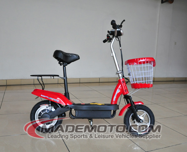 Cheap electric scooter,2 wheel electric scooter, Electric Bike hot selling in 2015