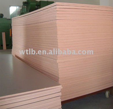 Air conditioner Phenolic Foam Air Duct/phenolic foam board