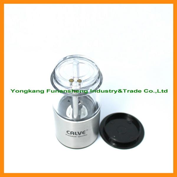Electric Pepper Mill Ceramic Salt Grinder Buy Ceramic
