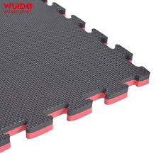 High quality EVA tatami foam interlocking used wrestling mats for large gym