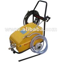 Water Sandblasting Equipment