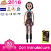 Real Decorative Dolls New Toy Fashion Big Eyes Doll