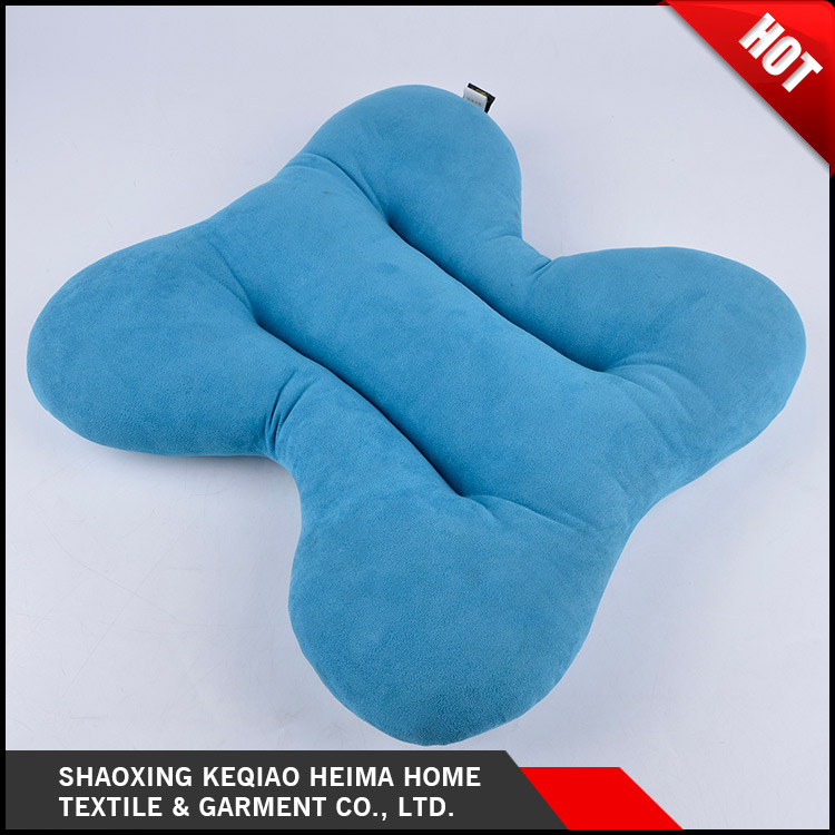 China factory beautiful comfortable oem travel pillow
