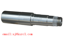 Cap Main Bearing Machined Die Forging shaft