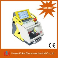 New Promotion!!! auto Locksmith Tools in China/duplicate key cutting machine/auto key cutting mahcine