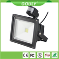 PIR 20W led flood light for Sports Lighting