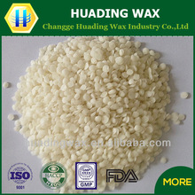 Factory Supply Hot Sale Comestic Grade Bulk Beeswax Grain